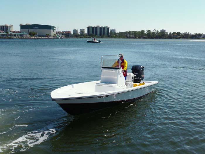 Click to enlarge for Fishing charters pensacola